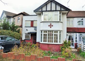 Thumbnail 3 bed property for sale in Priory Cottages, Hanger Lane, London