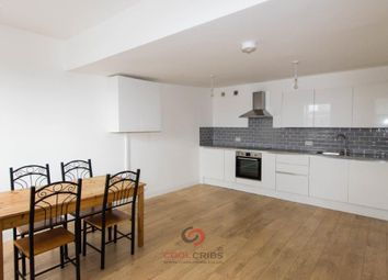 Thumbnail 2 bed flat to rent in Caledonian Road, Islington