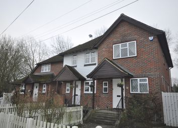 Thumbnail 2 bed end terrace house to rent in Riverside, Eynsford, Dartford