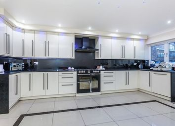 Thumbnail 5 bedroom semi-detached house for sale in South Park Drive, Ilford