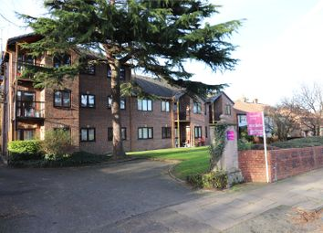 Thumbnail 2 bedroom flat for sale in Airlie Wood, 32 Forest Road, Prenton, Merseyside