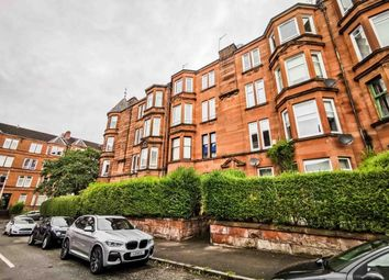 Thumbnail 2 bed flat to rent in Ingleby Drive, Dennistoun, Glasgow