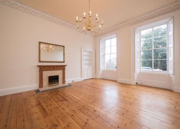 Thumbnail 5 bed flat to rent in Eton Terrace, West End