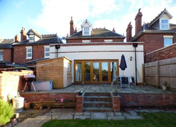 Thumbnail 1 bed flat to rent in Aylestone Hill, Hereford