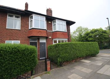 Thumbnail 1 bedroom flat for sale in High West Jesmond, Newcastle