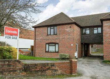 Thumbnail 2 bed flat for sale in Pennings Road, Tidworth