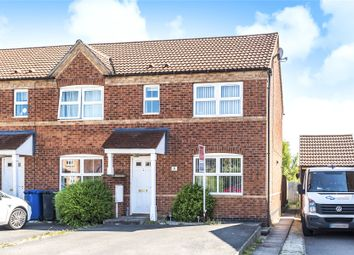 Thumbnail 3 bed semi-detached house for sale in Wordsworth Road, Cherry Willingham