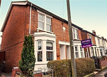 Thumbnail 3 bed semi-detached house for sale in Seymour Road, Linden Gloucester