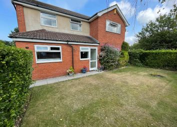 Thumbnail 4 bed detached house for sale in Edenhurst Drive, Formby, Liverpool