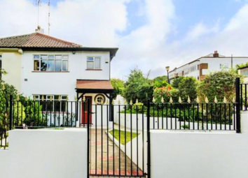 Thumbnail 4 bed semi-detached house to rent in Maze Hill, London