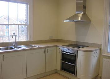2 bed flat to rent in Thatcham, Berkshire RG19