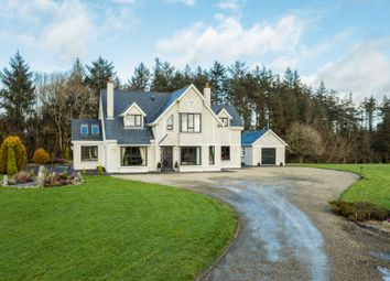 Thumbnail 4 bed detached house for sale in Woodlands, Barntown, Wexford County, Leinster, Ireland
