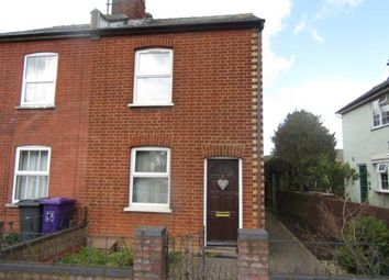 Thumbnail 2 bed terraced house to rent in St John's Road, Hitchin