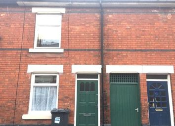 Thumbnail 2 bed property to rent in Caesar Street, Derby