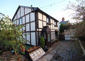 Thumbnail 3 bed property for sale in Bryn Morfa, Dolgarrog, Conwy