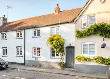 Thumbnail 3 bed terraced house for sale in Beaudesert Lane, Henley-In-Arden