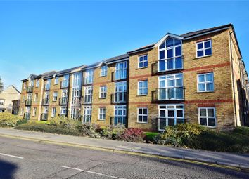 Thumbnail 2 bedroom flat for sale in Stort Road, Bishop's Stortford