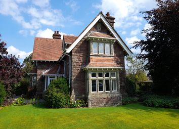 Thumbnail 3 bed country house for sale in Erwlon 25 Carmarthen Road, Llandeilo