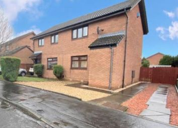 2 bed semi-detached house for sale in Blenheim Place, Stenhousemuir, Larbert FK5