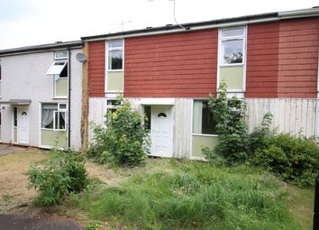 Thumbnail 2 bed terraced house for sale in Joe Williams Close, Binley, Coventry