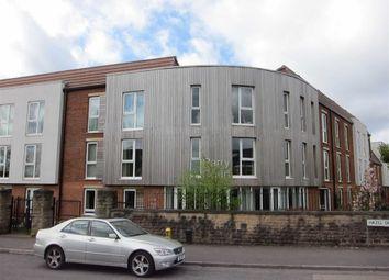 Thumbnail 1 bed flat for sale in Parry Court, Hazel Grove, Nottingham