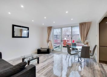 Thumbnail 1 bed flat to rent in Lockesfield Place, Canary Wharf, London