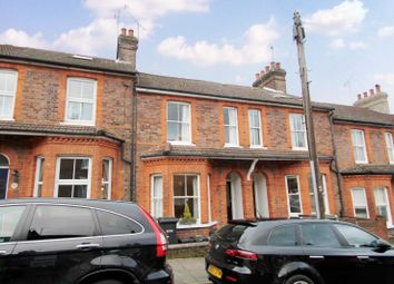 Thumbnail 3 bedroom terraced house to rent in Dalton Street, St.Albans