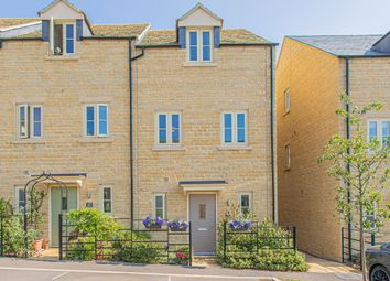 Thumbnail 3 bed end terrace house for sale in Brays Avenue, Tetbury