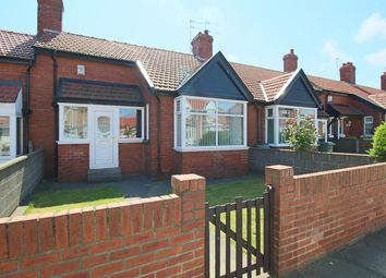 Thumbnail 2 bedroom bungalow for sale in Atkinson Road, Sunderland