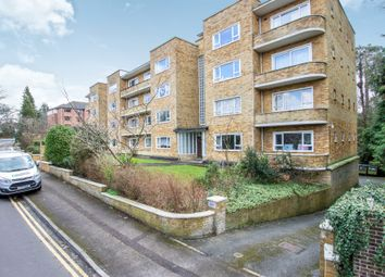 Thumbnail 2 bed flat for sale in St. Valerie Road, Bournemouth