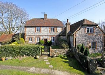 Thumbnail Property for sale in Maudlin Cottage, Maudlin Lane, Bramber, Steyning