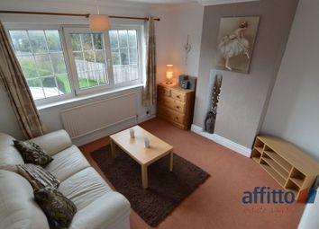 Thumbnail 1 bed flat to rent in Branting Hill, Groby, Leicester