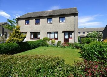Thumbnail 2 bed semi-detached house for sale in Union Road, Gretna, Dumfries And Galloway