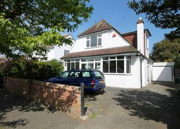 Thumbnail 4 bed property for sale in Gainsford Avenue, Clacton-On-Sea