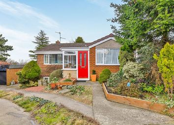 Thumbnail 4 bed detached house for sale in Barnard Close, Newton Hall, Durham