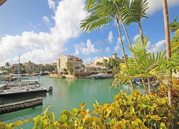 Thumbnail 1 bed property for sale in Port St Charles, St Peter, Barbados, Barbados