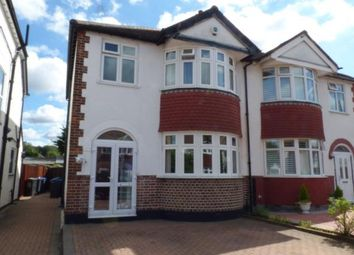 3 bed semi-detached house for sale in Brookside Way, Shirley, Croydon, Surrey CR0
