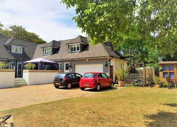 Thumbnail 1 bed property to rent in Old Mill Lane, Bray, Maidenhead