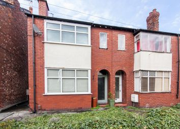 Thumbnail 2 bed semi-detached house for sale in Hampstead Lane, Stockport, Greater Manchester