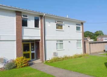 Thumbnail 1 bed flat to rent in Wroxham Court, Upton, Wirral