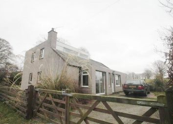 Thumbnail 3 bed detached house for sale in Cairnsmore, Lockerbie DG111Hn