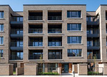 Thumbnail 1 bedroom flat for sale in Plough Way, Surrey Quays, Lewisham, London