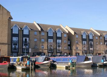 Thumbnail 3 bedroom flat for sale in Evans Wharf, Apsley Lock, Hemel Hempstead, Hertfordshire