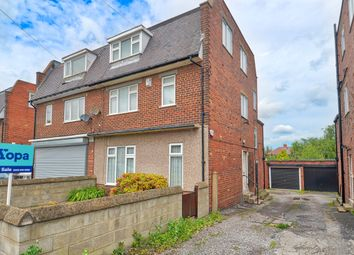 2 bed maisonette for sale in Elm Lane, Sheffield S5
