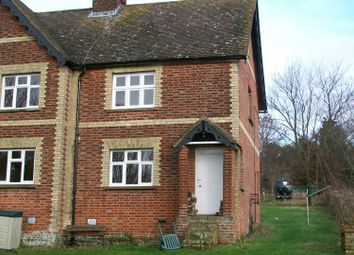 Thumbnail 4 bed cottage to rent in Park Farm Road, Birling