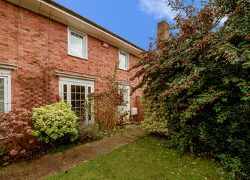 Thumbnail 3 bed terraced house for sale in Old Tannery Close, Tenterden, Kent