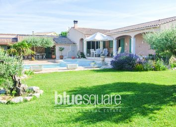Thumbnail 4 bed villa for sale in Nimes, Gard, 30000, France