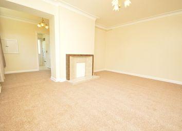 Thumbnail 2 bed flat for sale in Felbridge Close, Sutton