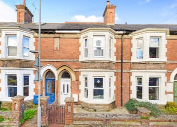 Thumbnail 3 bed terraced house for sale in Culliford Road South, Dorchester