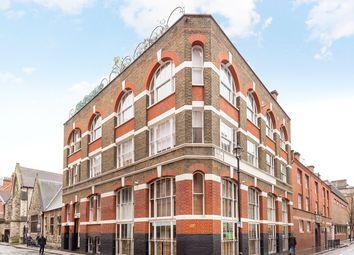 Thumbnail 2 bedroom flat for sale in St. Ann's Street, London